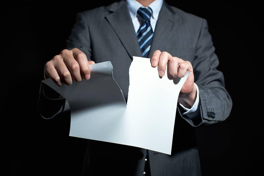 Mietvertragskündigung wegen nicht geleisteter Nachzahlungen aus Nebenkostenabrechnungen