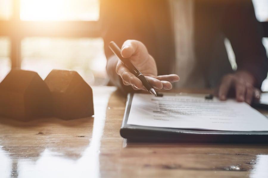 Mietvertrag - zulässige Kleinreparaturklausel