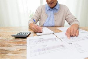 Betriebskostennachforderung von Grundsteuer