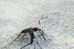 WEG - Beseitigung eines Deckendurchbruchs und eines neu geschaffenen Kellerraums