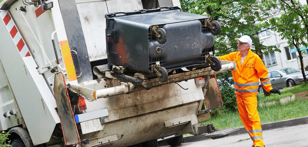 WEG - Änderung der Aufteilung von Müllbeseitigungskosten