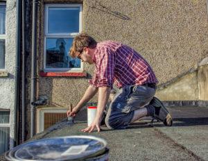 WEG - Abdichtung des Gemeinschaftseigentums gegen Feuchtigkeit im Sondereigentumsbereich