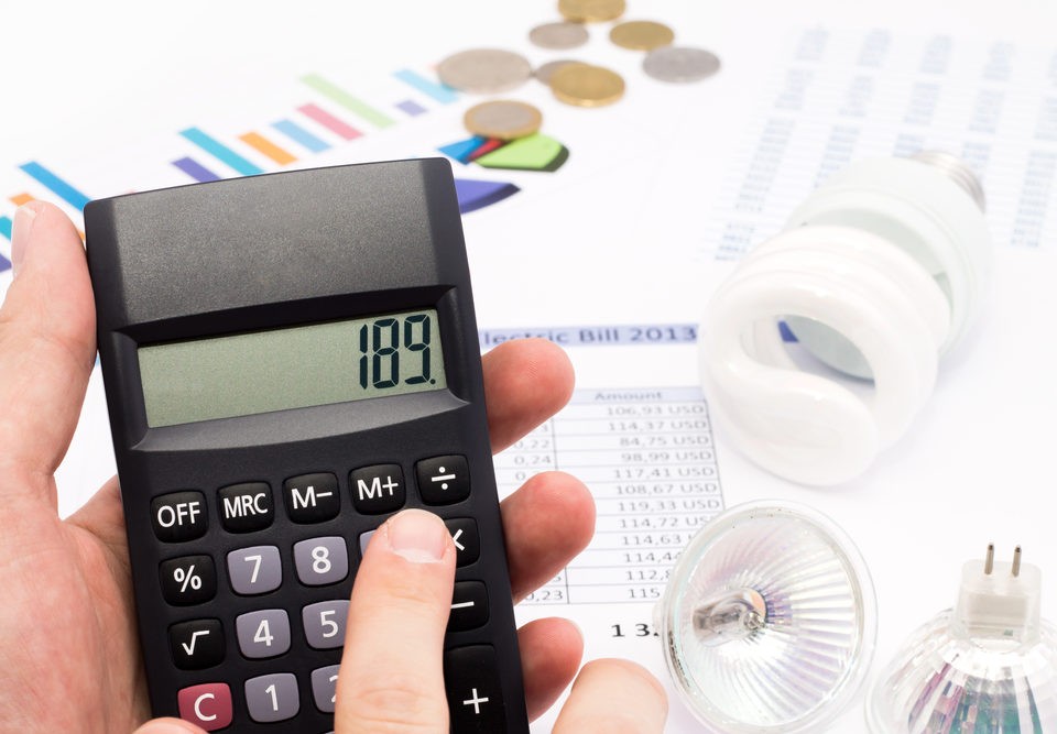 Betriebskostenabrechnung - Vereinbarung getrennter Vorauszahlungen für Heizkosten und allgemeine Betriebskosten