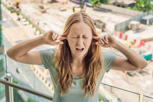 Belästigungen durch Nachbarn und Baulärm rechtfertigen Mietminderung