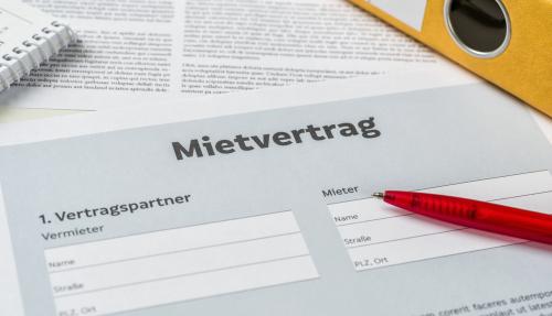 Mietvertragskündigung wegen Zahlungsverzugs